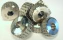 Diamant Abrichträdchen 3 Carat - Emil Vincek Diamantwerkzeuge
