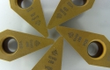 PKD Wendeschneidplatten Typ SDA - Emil Vincek Diamantwerkzeuge