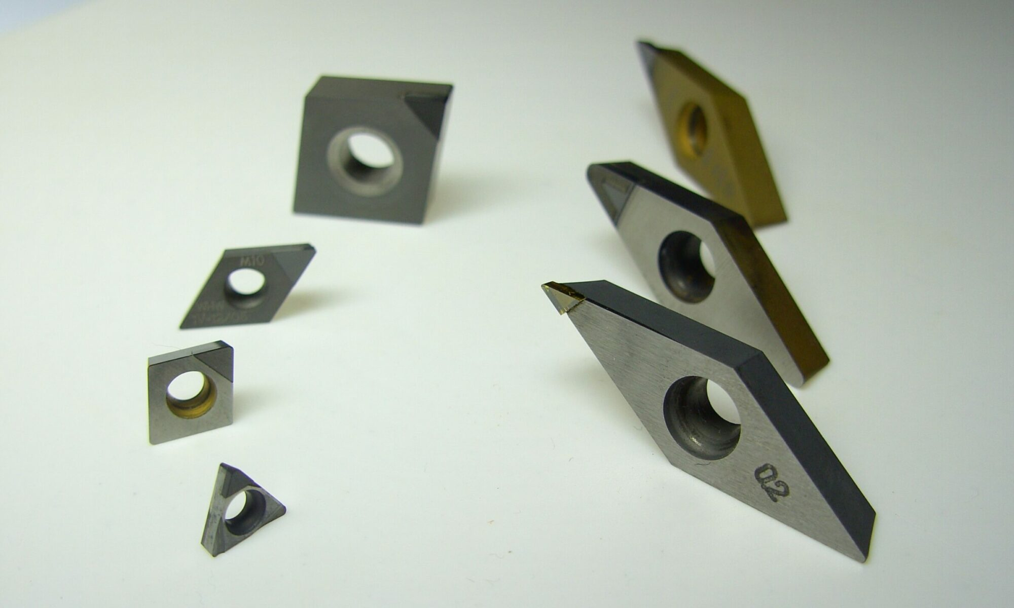 Emil Vincek Diamantwerkzeuge